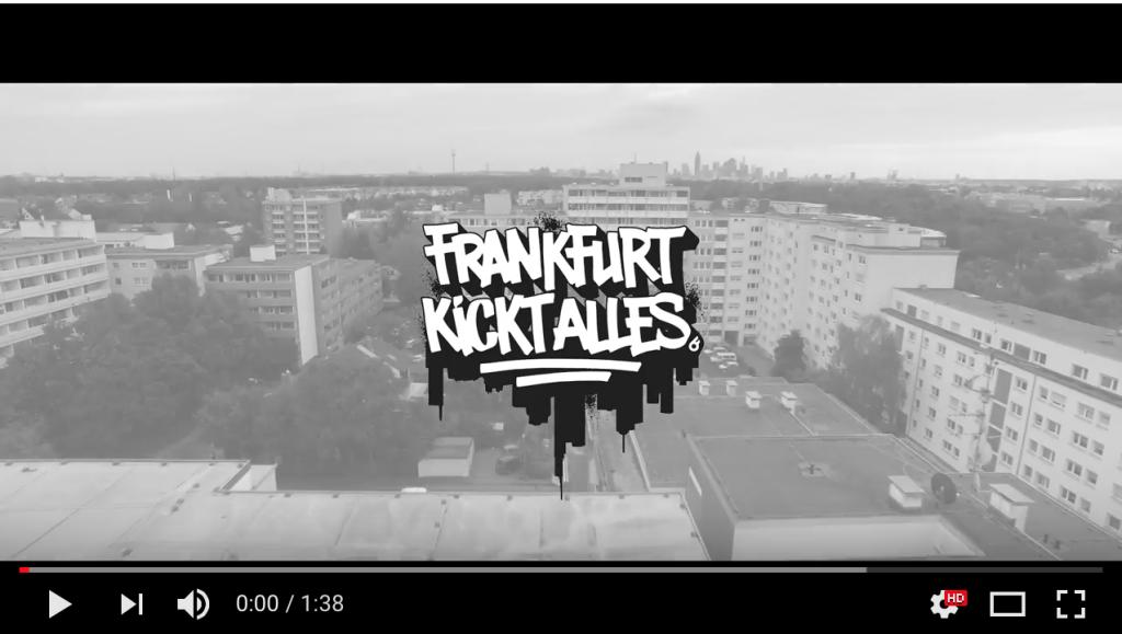 Frankfurt Kickt Alles