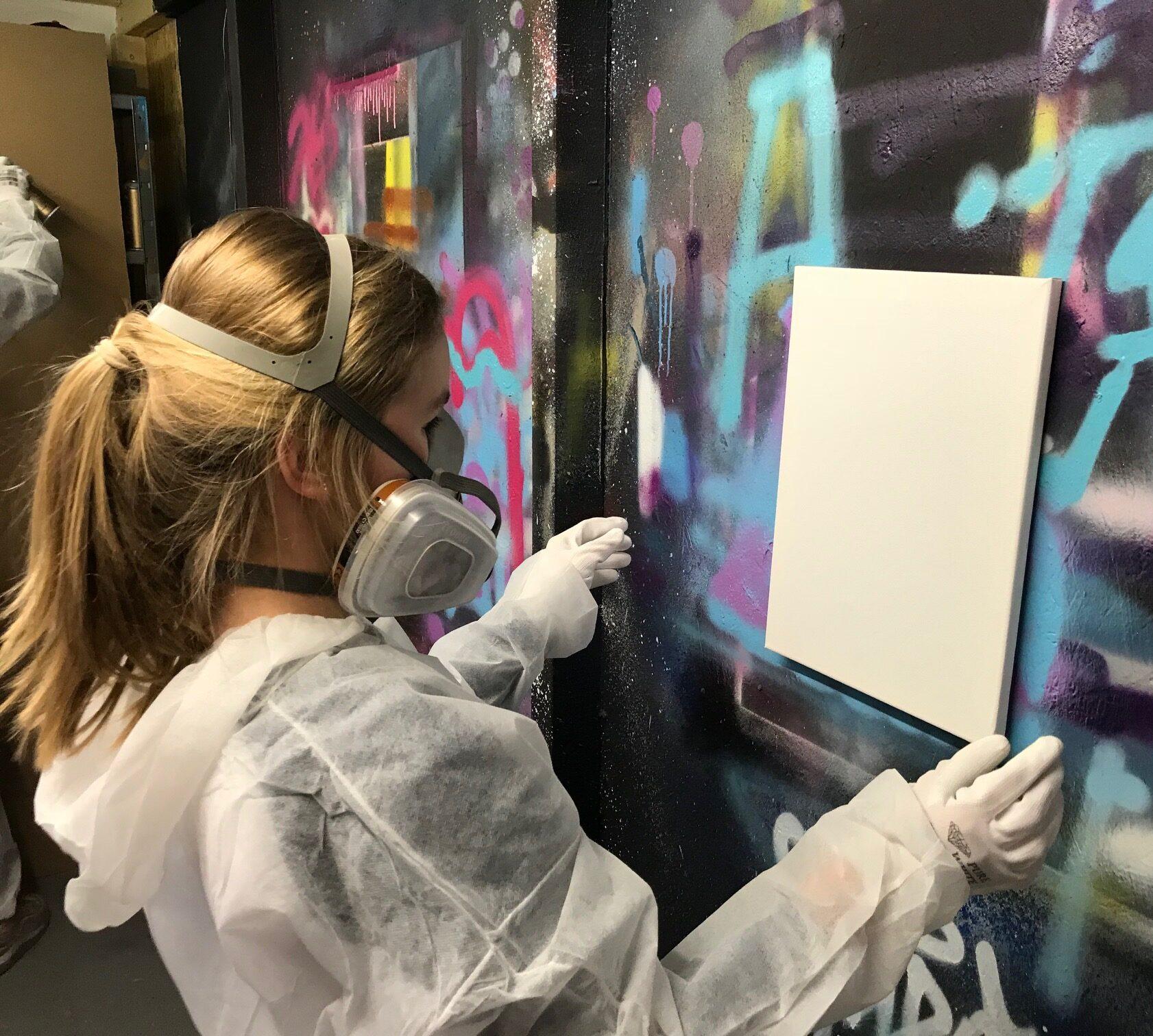 Kids do Graffiti™